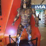 Movie, The Predator(美國, 2018) / 終極戰士:掠奪者(台) / 铁血战士(中) / 鐵血戰士:血獸進化(港), 廣告看板, 日新威秀