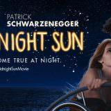 Movie, Midnight Sun(美國) / 真愛趁現在(台) / 午夜阳光(網), 電影海報, 美國, 橫版