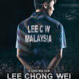 Movie, Lee Chong Wei: Rise of the Legend(馬來西亞, 2018) / 李宗偉:敗者為王(台) / 李宗伟:败者为王(中), 電影海報, 馬來西亞
