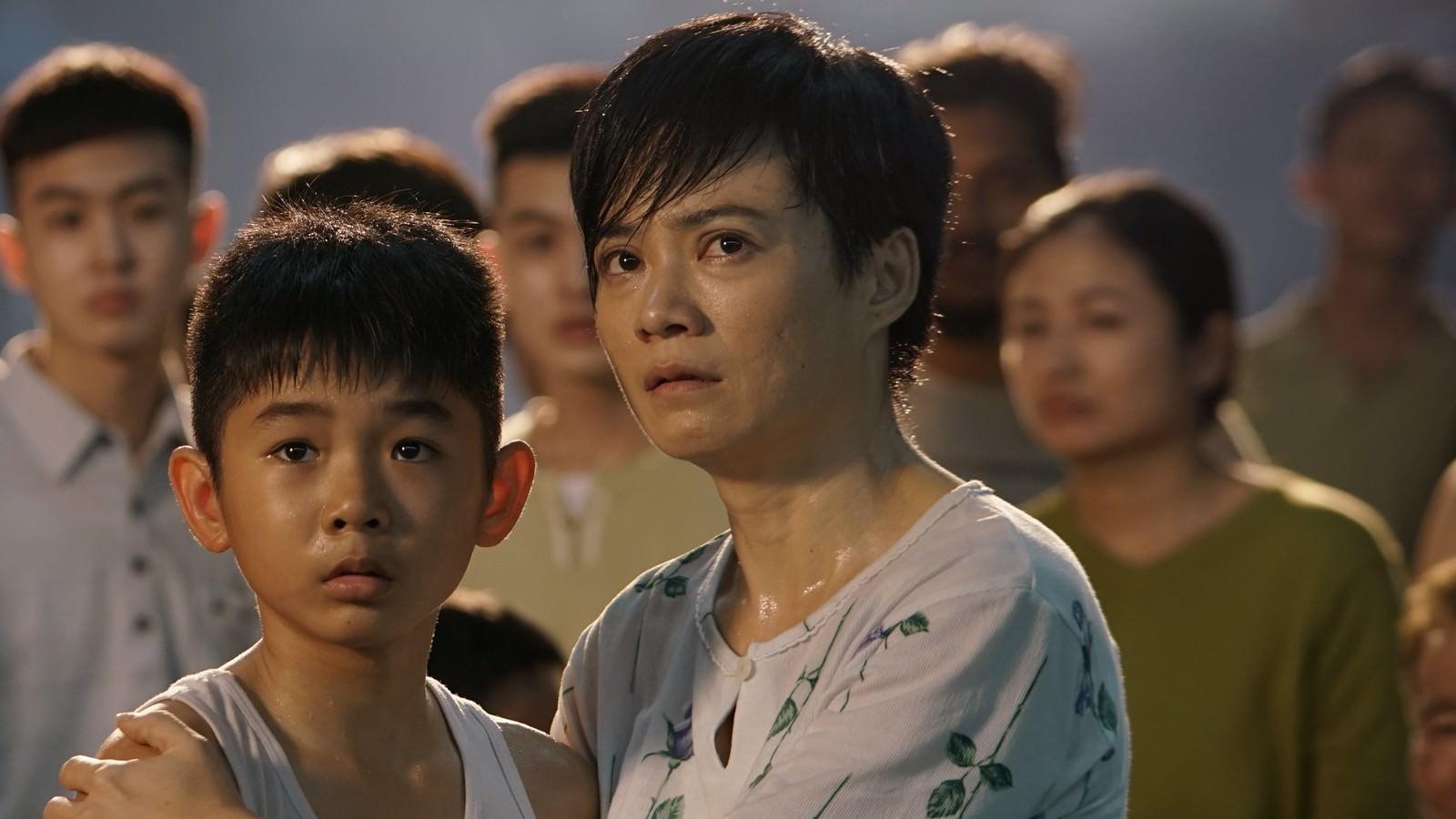 Movie, Lee Chong Wei: Rise of the Legend(馬來西亞, 2018) / 李宗偉:敗者為王(台) / 李宗伟:败者为王(中), 電影劇照
