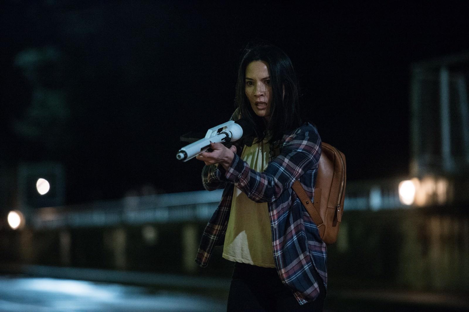 Movie, The Predator(美國, 2018) / 終極戰士:掠奪者(台) / 铁血战士(中) / 鐵血戰士:血獸進化(港), 電影劇照