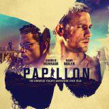 Movie, Papillon(美國, 2017) / 惡魔島(台灣) / 巴比龙(網路), 電影海報, 美國, 前導