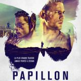 Movie, Papillon(美國, 2017) / 惡魔島(台灣) / 巴比龙(網路), 電影海報, 法國