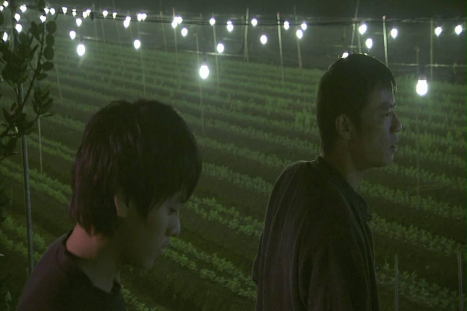 Movie, 父後七日(台灣, 2010) / 7 Days in Heaven(英文), 電影畫面