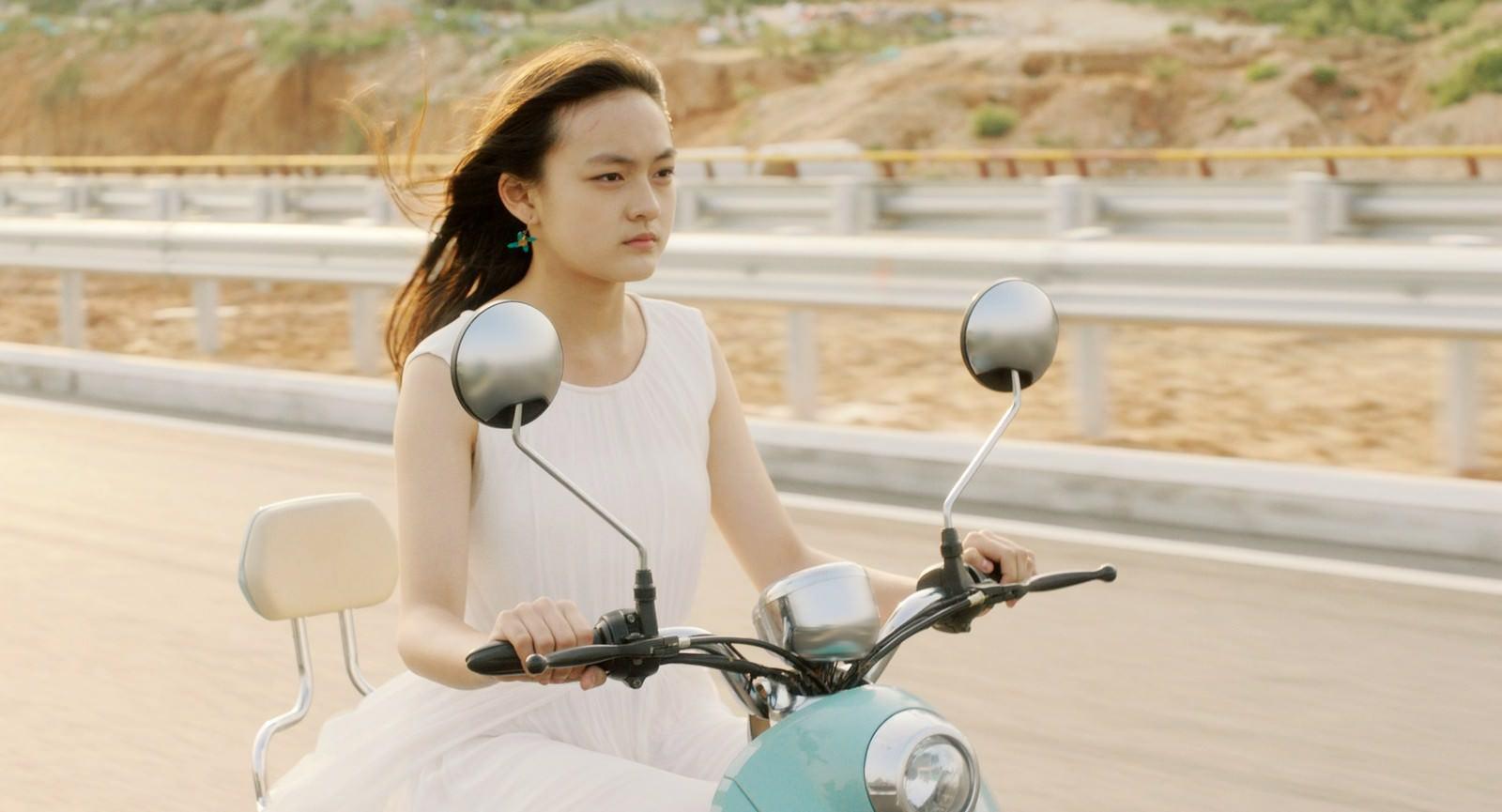 Movie, 嘉年华(中國.法國, 2017) / 嘉年華(台灣) / Angels Wear White(英文), 電影劇照