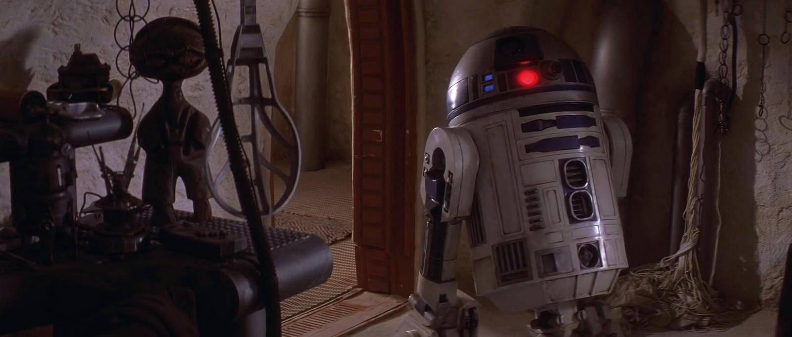 Movie, Star Wars: Episode I - The Phantom Menace(美國, 1999) / 星際大戰首部曲:威脅潛伏(台灣) / 星球大战前传:幽灵的威胁(中國) / 星球大戰前傳:魅影危機(香港), 電影劇照