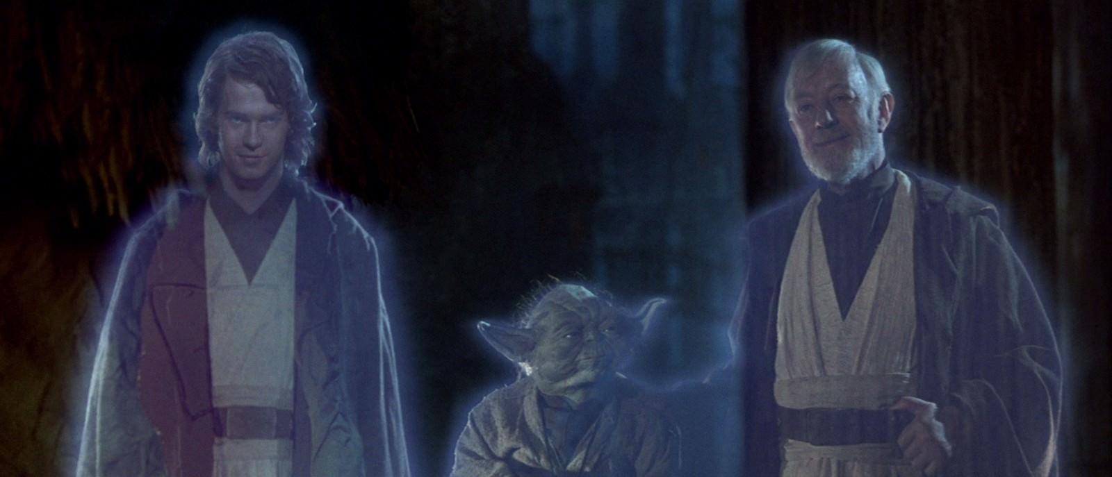 Movie, Star Wars Episode VI: Return of the Jedi(美國, 1983) / 星際大戰六部曲:絕地大反攻(台灣) / 星球大战VI:绝地归来(中國) / 星球大戰:武士復仇(香港), 電影劇照
