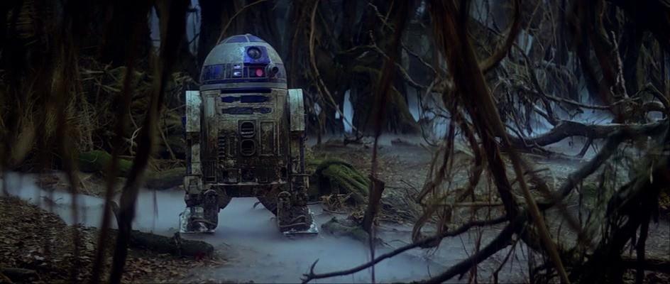 Movie, Star Wars Episode V: The Empire Strikes Back(美國, 1980) / 星際大戰五部曲:帝國大反擊(台灣) / 星球大战V:帝国反击战(中國) / 星球大戰:帝國反擊戰(香港), 電影劇照