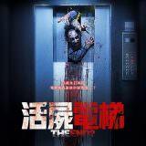 Movie, In un giorno la fine(義大利, 2017) / 活屍電梯(台) / The End?(英文), 電影海報, 台灣
