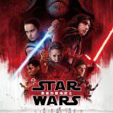 Movie, Star Wars: The Last Jedi(美國, 2017) / STAR WARS:最後的絕地武士(台灣) / 星球大战8:最后的绝地武士(中國) / 星球大戰:最後絕地武士(香港), 電影海報, 台灣