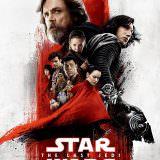 Movie, Star Wars: The Last Jedi(美國, 2017) / STAR WARS:最後的絕地武士(台灣) / 星球大战8:最后的绝地武士(中國) / 星球大戰:最後絕地武士(香港), 電影海報, 美國, 前導