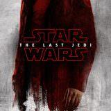 Movie, Star Wars: The Last Jedi(美國, 2017) / STAR WARS:最後的絕地武士(台灣) / 星球大战8:最后的绝地武士(中國) / 星球大戰:最後絕地武士(香港), 電影海報, 美國, 角色