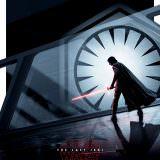 Movie, Star Wars: The Last Jedi(美國, 2017) / STAR WARS:最後的絕地武士(台灣) / 星球大战8:最后的绝地武士(中國) / 星球大戰:最後絕地武士(香港), 電影海報, 美國, Odeon