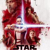 Movie, Star Wars: The Last Jedi(美國, 2017) / STAR WARS:最後的絕地武士(台灣) / 星球大战8:最后的绝地武士(中國) / 星球大戰:最後絕地武士(香港), 電影海報, 日本