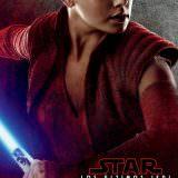 Movie, Star Wars: The Last Jedi(美國, 2017) / STAR WARS:最後的絕地武士(台灣) / 星球大战8:最后的绝地武士(中國) / 星球大戰:最後絕地武士(香港), 電影海報, 角色