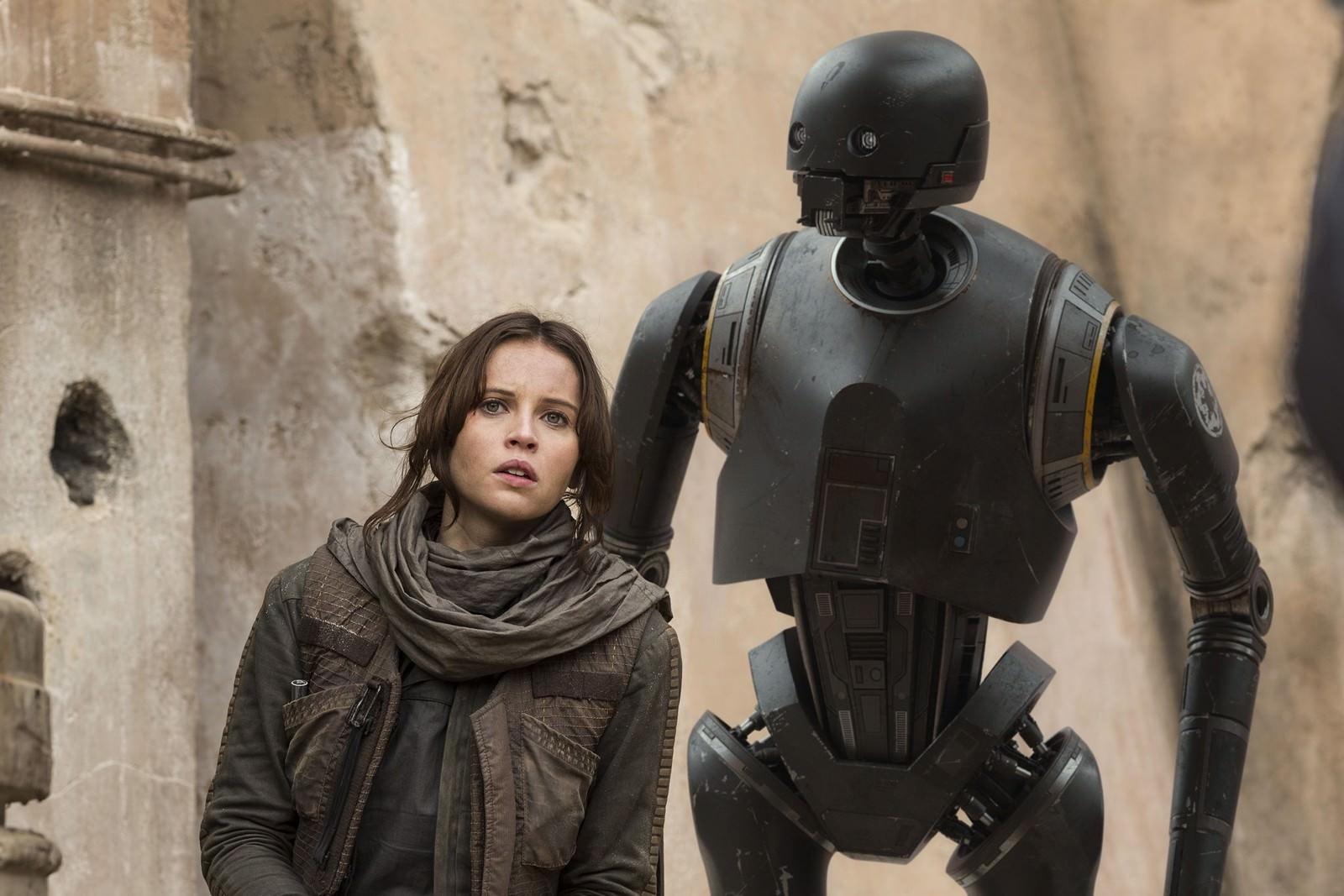 Movie, Rogue One: A Star Wars Story(美國, 2016) / 星際大戰外傳:俠盜一號(台灣.香港) / 星球大战外传:侠盗一号(中國), 電影劇照