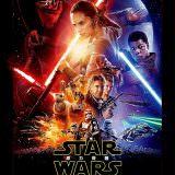 Movie, Star Wars: The Force Awakens(美國, 2015) / STAR WARS:原力覺醒(台灣) / 星球大战:原力觉醒(中國) / 星球大戰:原力覺醒(香港), 電影海報, 台灣