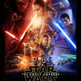 Movie, Star Wars: The Force Awakens(美國, 2015) / STAR WARS:原力覺醒(台灣) / 星球大战:原力觉醒(中國) / 星球大戰:原力覺醒(香港), 電影海報, 美國