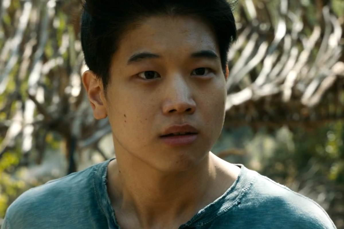 Movie, Maze Runner: The Death Cure(美國, 2018) / 移動迷宮:死亡解藥(台灣.香港) / 移动迷宫3:死亡解药(中國), 電影劇照