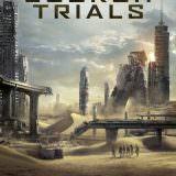 Movie, Maze Runner: The Scorch Trials(美國, 2015) / 移動迷宮:焦土試煉(台灣.香港) / 移动迷宫2(中國), 電影海報, 美國, 前導