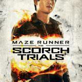 Movie, Maze Runner: The Scorch Trials(美國, 2015) / 移動迷宮:焦土試煉(台灣.香港) / 移动迷宫2(中國), 電影海報, 美國, 角色
