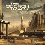 Movie, Maze Runner: The Scorch Trials(美國, 2015) / 移動迷宮:焦土試煉(台灣.香港) / 移动迷宫2(中國), 電影海報, 美國, 橫版