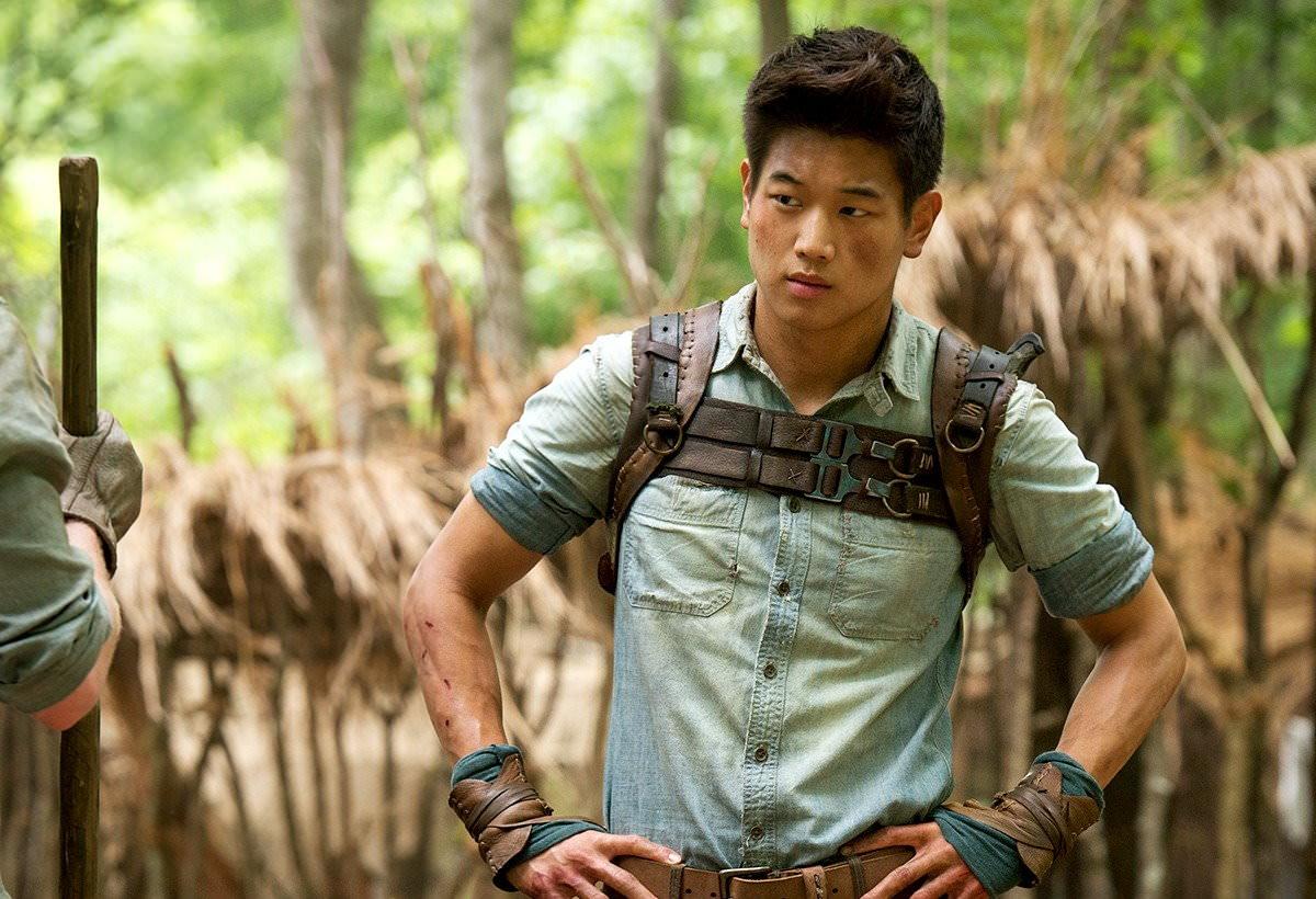 Movie, The Maze Runner(美國, 2014) / 移動迷宮(台灣.香港) / 移动迷宫(中國), 電影劇照