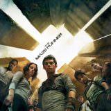 Movie, The Maze Runner(美國, 2014) / 移動迷宮(台灣.香港) / 移动迷宫(中國), 電影海報, 美國, 前導