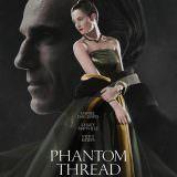 Movie, Phantom Thread(美國, 2017) / 霓裳魅影(台灣.香港) / 魅影缝匠(網路), 電影海報, 美國