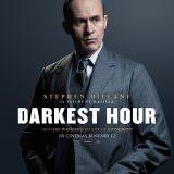 Movie, Darkest Hour(英國, 2017) / 最黑暗的時刻(台灣) / 至暗时刻(中國) / 黑暗對峙(香港), 電影海報, 英國, 角色