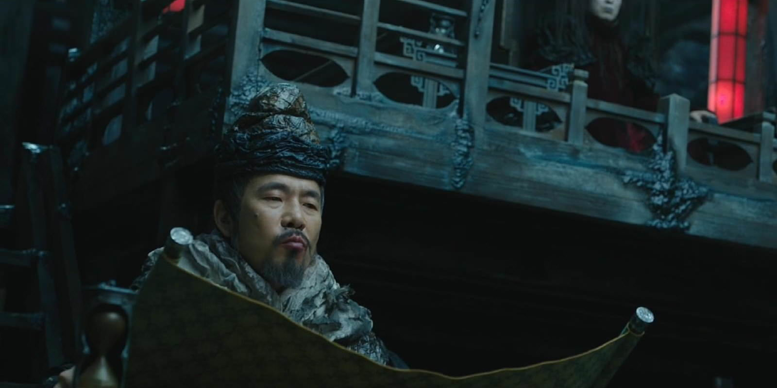 Movie, 신과 함께: 죄와 벌(韓國, 2017) / 與神同行(台灣) / Along with the Gods: The Two Worlds(英文), 電影劇照, 角色與演員介紹