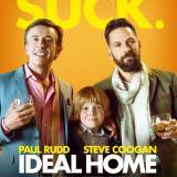 Movie, Ideal Home(美國, 2018) / 兩個爸爸(台灣) / 理想之家(網路), 電影海報, 美國
