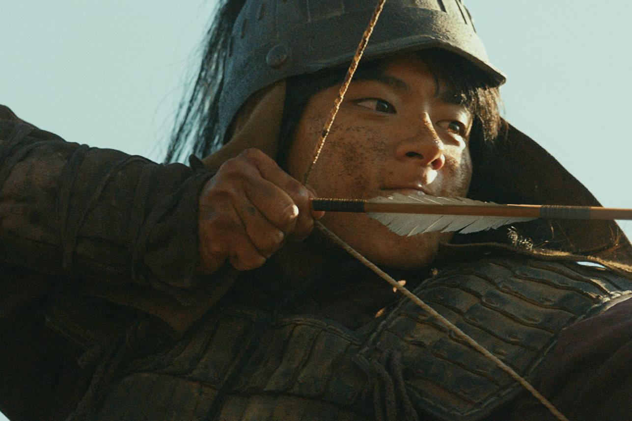 Movie, 안시성(韓國, 2018) / 浴血圍城88天(台灣) / 安市城(香港) / The Great Battle(英文), 電影劇照, 角色與演員介紹