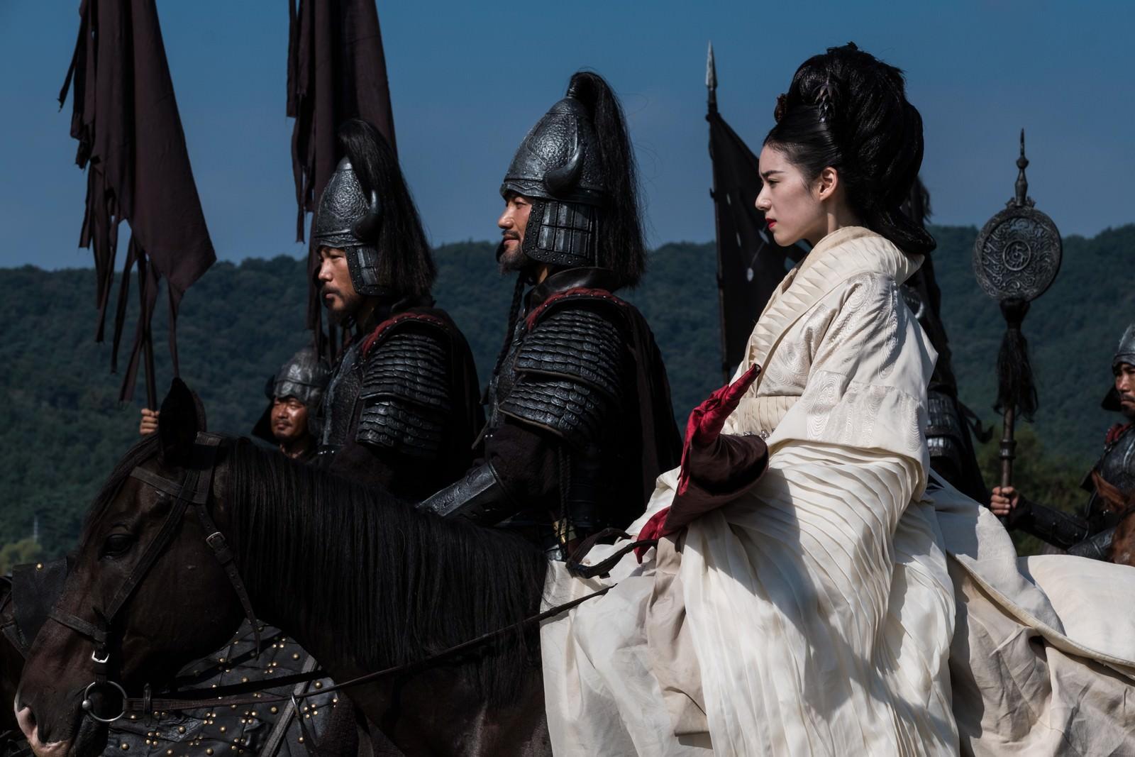 Movie, 안시성(韓國, 2018) / 浴血圍城88天(台灣) / 安市城(香港) / The Great Battle(英文), 電影劇照, 軍隊
