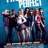 Movie, Pitch Perfect(美國, 2012年) / 歌喉讚(台灣) / 完美音调(中國) / 辣妹合唱團(香港), 電影海報, 美國