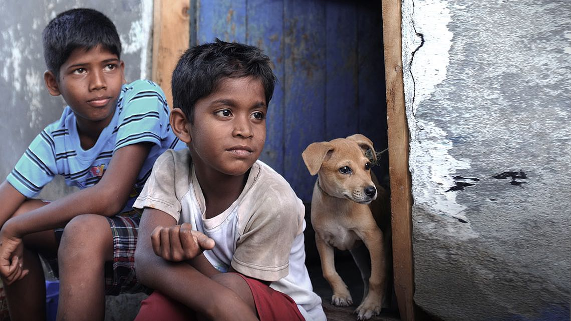 Movie, Kaakkaa Muttai(印度, 2014年) / 披薩的滋味(台灣) / 兩個小孩的Pizza(香港) / Crow's Egg(英文) / 乌鸦蛋(網路), 電影劇照, 角色與演員介紹
