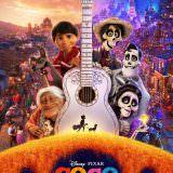 Movie, Coco(美國, 2017年) / 可可夜總會(台灣) / 寻梦环游记(中國) / 玩轉極樂園(香港), 電影海報, 美國