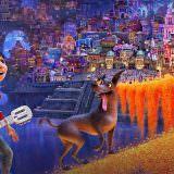 Movie, Coco(美國, 2017年) / 可可夜總會(台灣) / 寻梦环游记(中國) / 玩轉極樂園(香港), 電影海報, 美國, 橫版