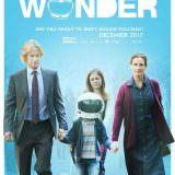 Movie, Wonder(美國, 2017年) / 奇蹟男孩(台灣.香港) / 奇迹男孩(中國), 電影海報, 美國