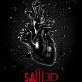 Movie, Saw 3D(美國, 2010年) / 奪魂鋸3D(台灣) / 恐懼鬥室3D:終極審判(香港) / 电锯惊魂7(網路), 電影海報, 美國