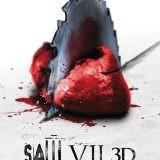 Movie, Saw 3D(美國, 2010年) / 奪魂鋸3D(台灣) / 恐懼鬥室3D:終極審判(香港) / 电锯惊魂7(網路), 電影海報, 西班牙