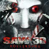 Movie, Saw 3D(美國, 2010年) / 奪魂鋸3D(台灣) / 恐懼鬥室3D:終極審判(香港) / 电锯惊魂7(網路), 電影海報, 德國