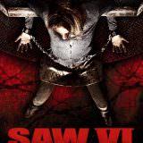 Movie, Saw VI(美國, 2009年) / 奪魂鋸6(台灣) / 恐懼鬥室6:萬罰朝中(香港) / 电锯惊魂6(網路), 電影海報, 德國
