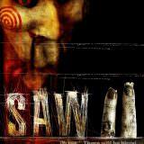 Movie, Saw II(美國, 2005年) / 奪魂鋸2(台灣) / 恐懼鬥室2:死亡困局(香港) / 电锯惊魂2(網路), 電影海報, 美國