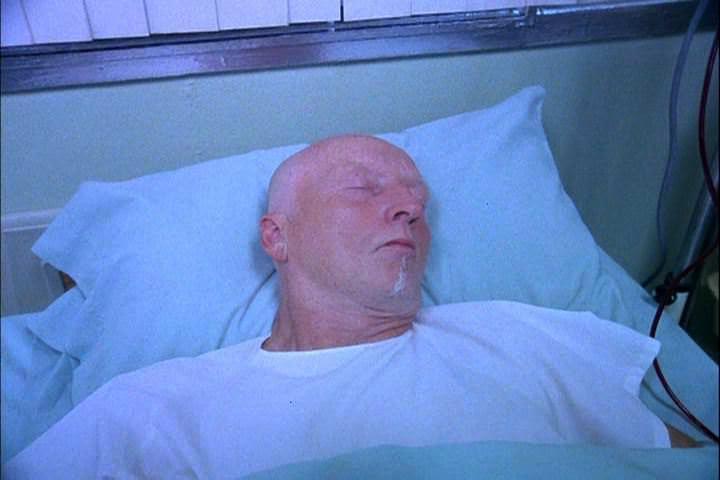 Movie, Saw(美國, 2004年) / 奪魂鋸(台灣) / 恐懼鬥室(香港) / 电锯惊魂(網路), 電影劇照, 角色與演員介紹