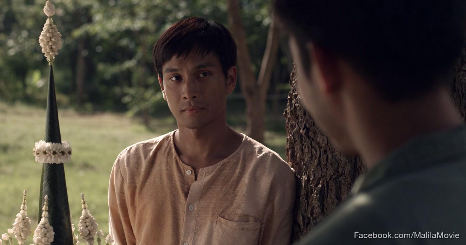 Movie, มะลิลา(泰國, 2017年) / 告別茉莉(台灣) / Malila: The Farewell Flower(英文), 電影劇照, 角色與演員介紹