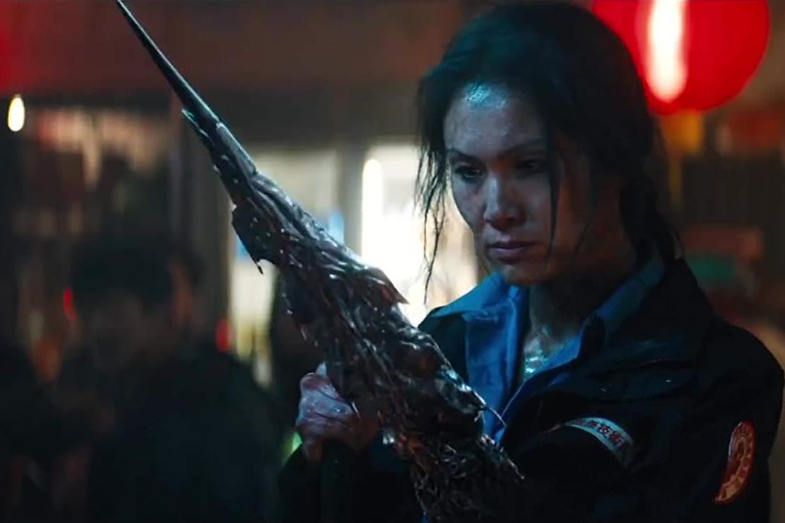 Movie, Venom(美國, 2018年) / 猛毒(台灣) / 毒液:致命守护者(中國) / 毒魔(香港), 電影劇照, 角色與演員介紹