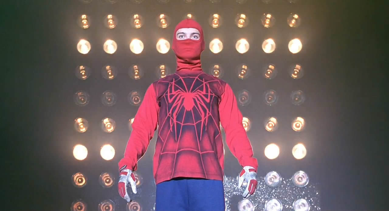 Movie, Spider-Man(美國, 2002年) / 蜘蛛人(台灣) / 蜘蛛侠(中國) / 蜘蛛俠(香港), 電影劇照