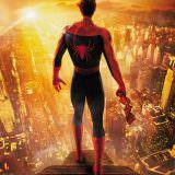 Movie, Spider-Man 2(美國, 2004年) / 蜘蛛人2(台灣) / 蜘蛛侠2(中國) / 蜘蛛俠2(香港), 電影海報, 美國, 前導