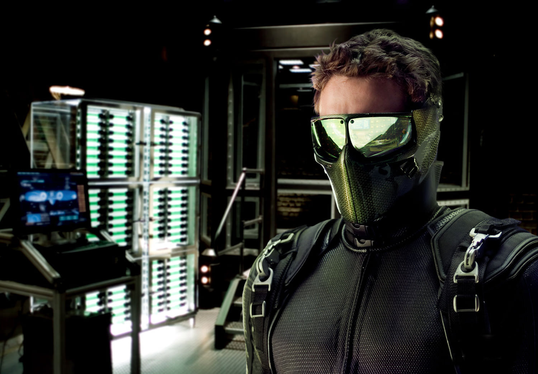 Movie, Spider-Man 3(美國, 2007年) / 蜘蛛人3(台灣) / 蜘蛛侠3(中國) / 蜘蛛俠3(香港), 電影劇照, 角色與演員介紹